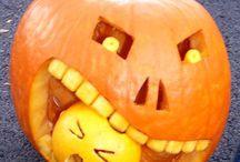 Cesta kolem světa - Halloween