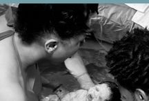Water Births ✨ Beautiful