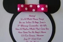 emmas first birthday ideas