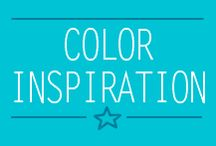 ~Color Inspiration~ / Color inspiration