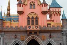 Disney <3 / by Amanda Palmer