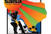 4th Annual RGV Salsa Heat Wave