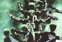 Exo / Love of my life~<3