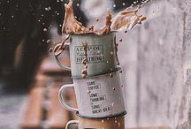 Coffee addict