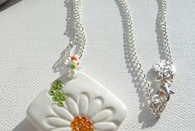 ;polymer clay jewellery