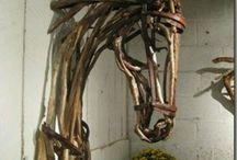 cheval bois flotte