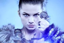 Alexia's Book Trailers