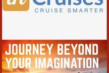 Holidays & Cruises / Holidays & Cruises