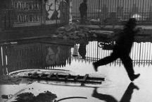 Henri Cartier Bresson / French Photographer, father of fotojournalism and street photography