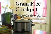 Crockpot recipes / by Autumn Garner Carson