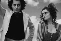 SWEENEY TODD / This board is absolutely not about Sweeney Todd.
