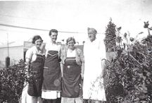 - Rush Munro's history - / We've been churning since 1926. Take a peep at our successful ice cream story.