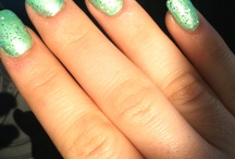 Love those nails / by Samantha Canales