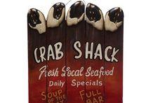 food & drink (seafood)