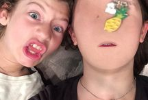 funny face swap