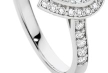Engagement Rings / Find your dream engagement ring at your local showcase jeweller: http://www.showcasejewellers.com.au/find-stores