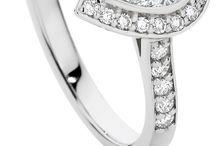 Showcase Engagement Rings