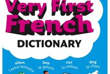 French for kids / Among most of all one of most beautiful and classy language. Add this to your kids life style. Help them carry valuable extras with their life.
