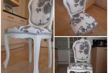 Reuphoster chair