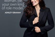 Iconic: Ashley Graham