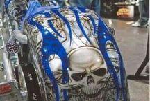 motos personalizadas