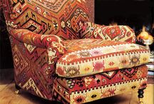 Boho Furniture