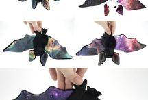 Galaxies bats
