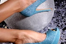 Shoe Envy / fantastic shoes! from sparkly heels to cut ankle boots to summery sandals!