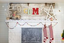 Christmas ideas / by Marcia McCullough