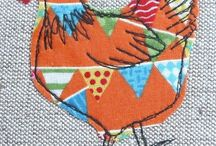 Animal textiles