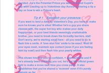 Aurora's Valentines Day Tips