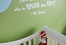 nursery ideas / by Paige Pittinger