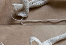 Knit ideas