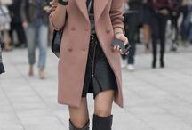 Outfits / Stylizacje