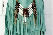 Western-Inspired Style / by Marina Karassellos