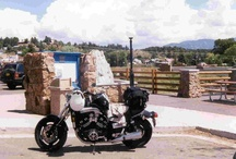 Motorcycles in Pagosa Springs, CO