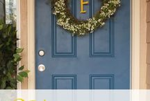 Shut The Front Door / by Bethany Lamkemeyer