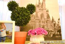 Festa de Disney