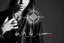 Aoi X Taujan = Pulse / Taujan's muse, Aoi of the Gazette