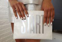 NYE 2014 - Kate Spade meets Juicy Couture!