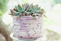 Confections / by Stephanie from Crown and Clover