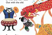 EYFS Chinese New Year