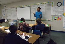 Academy of Excellence 2015 / UPI Education facilitated a Life Skills Solutions™ training at the Academy of Excellence Charter School in 2015 with great success.