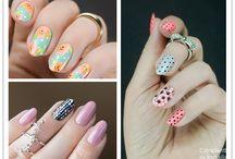 Nails *^*
