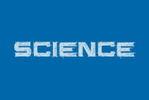 ☞ Science / by Ant Allan