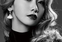 Im Yoonah ( SNSD / Girls' Generation)