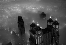 Chicago / by Halin Vig