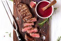Rezepte - Grillen /BBQ / Leckere Rezepte zum Grillen / BBQ.  Grillrezepte, Marinaden, Salate, Grillbeilagen.