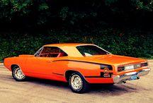 coches americanos y hot road