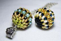 Geperlte Perlen